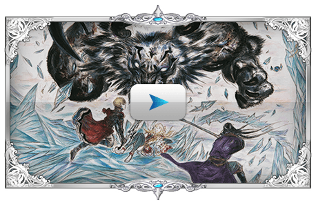 Final Fantasy Brave Exvius – Out Now!